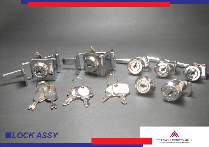 Lock Assy