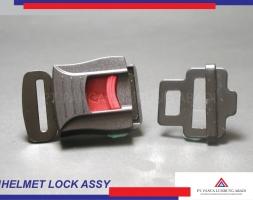 Helm Lock